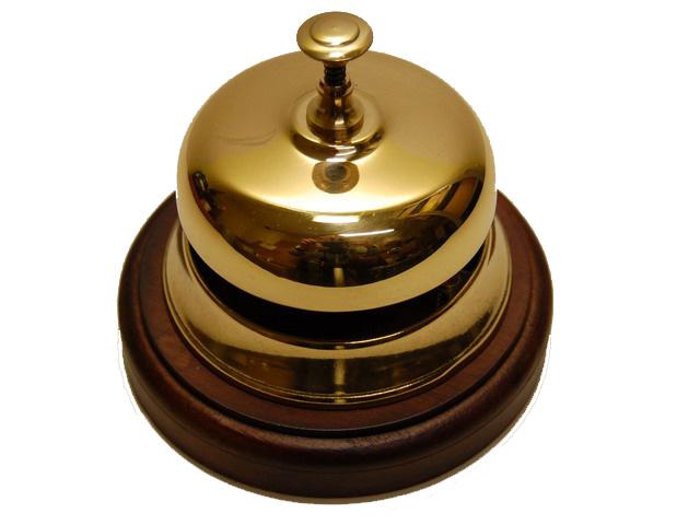 11 Ottobre 2015: per chi suona la campana?