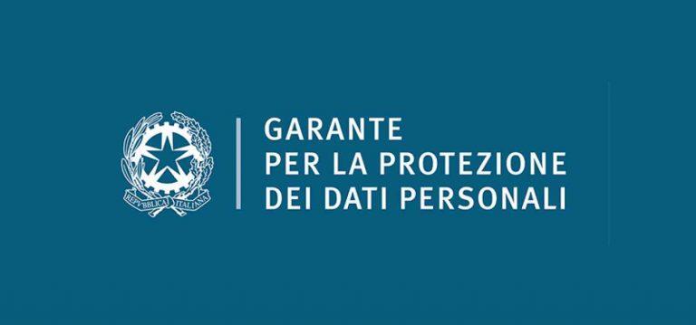 Gdpr, Garante privacy: nessuna pronuncia su differimento applicazione sanzioni