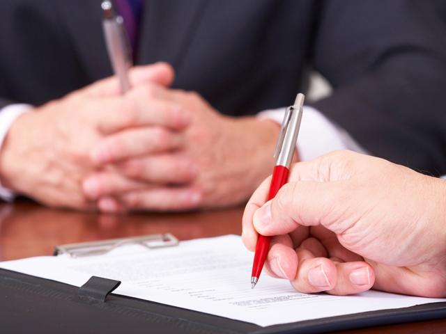 Il contratto senza firma investe il contratto quadro