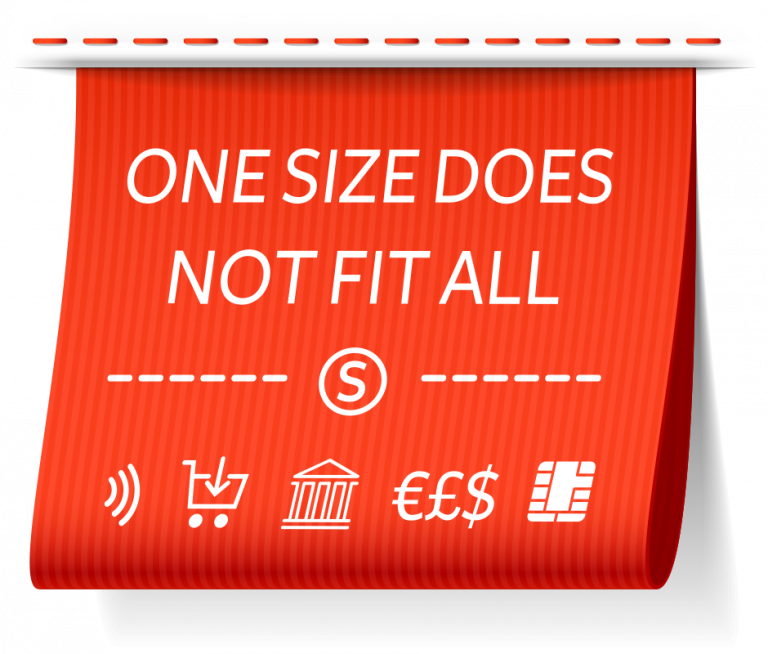 Proporzionalità: one size does not fit all