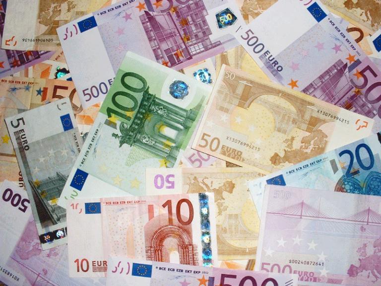 L'andamento del fenomeno delle banconote false