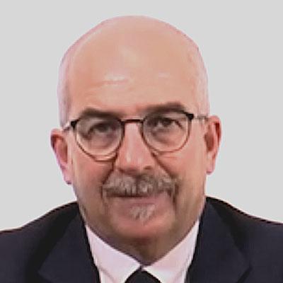 Claudio Cacciapaglia