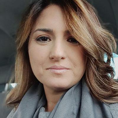 Raffaella Grisafi