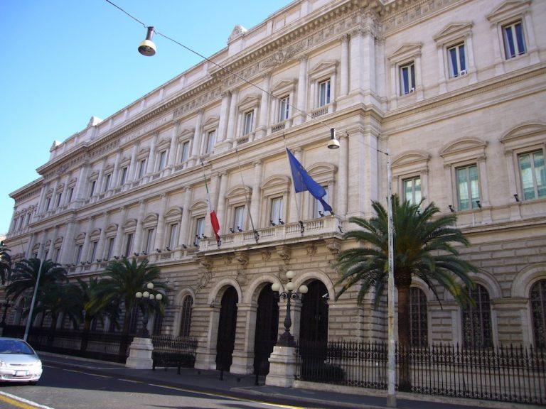 Cosa fa la Banca d'Italia