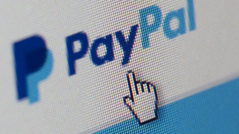 Paypal: dal 23 marzo nuove regole