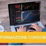 Consulenti finanziari: la Consob modifica gli obblighi di formazione e aggiornamento professionale